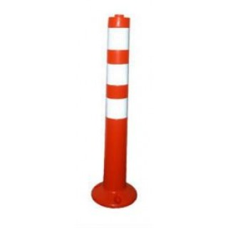 Traffic Delineator T - Top Bollard 30 Inchi